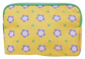 Clinique Summer Floral Cosmetic Bag