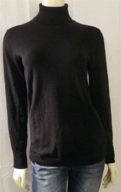 Gap Cotton Tourtleneck Sweater