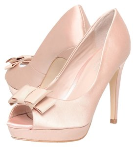 Carvela Kurt Geiger Nude (pale pink) Formal