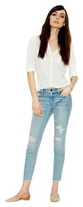 JOE'S Jeans The Finn Skinny Jeans-Distressed