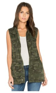 Sanctuary Clothing Sanctuary Courier Vest
