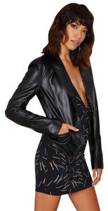 Nasty Gal black Blazer
