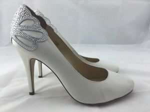Benjamin Adams Embellished Wedding Shoes