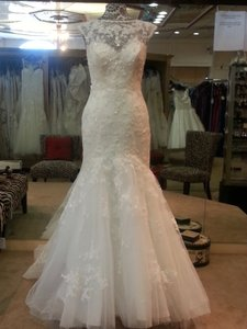 Casablanca 2110 Wedding Dress