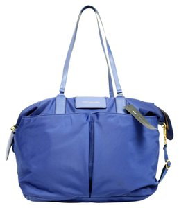 Marc by Marc Jacobs Nylon Tote in Dark Blue