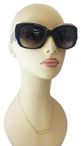 Tory Burch Tory Burch Black and Beige Gradient Sunglasses TY7070 1279/13