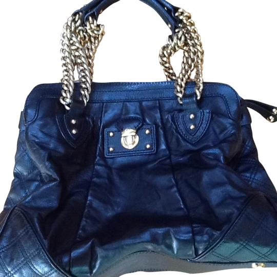 Preload https://img-static.tradesy.com/item/16615789/marc-jacobs-leather-satchel-0-1-540-540.jpg