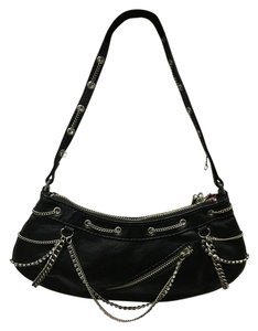 Mango Mng Chain Shoulder Bag