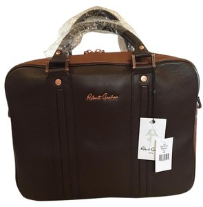 Robert Graham Tote in BROWN