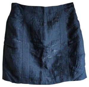 Nanette Lepore Skirt Blue
