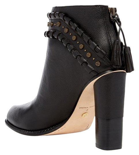 Preload https://item5.tradesy.com/images/twelfth-st-by-cynthia-vincent-black-new-woven-studded-bootsbooties-size-us-75-regular-m-b-16618954-0-1.jpg?width=440&height=440