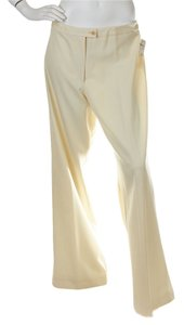 Carolina Herrera Women's Wide Leg Dress Pants