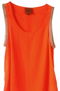 I. Madeline Top Orange