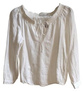 Alice + Olivia Top White