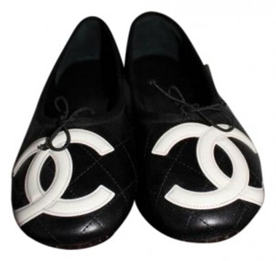 Preload https://img-static.tradesy.com/item/16620/chanel-black-quilted-flats-size-us-9-regular-m-b-0-0-540-540.jpg