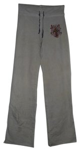 2B Free Wide Leg Pants Grey