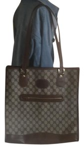 Gucci Tote Carry All Gg Shoulder Bag