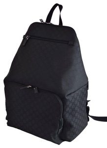 Gucci Gg Travel Backpack