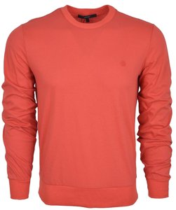 Gucci Men's Shirt Top Orange