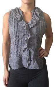 See by Chlo Top Gray