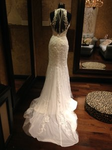 Enzoani Isla Wedding Dress