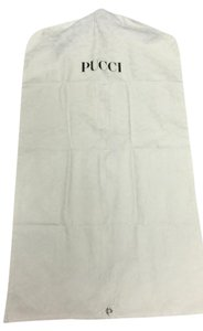 Emilio Pucci Light Weight Garment Bag for dress/suit from Pucci
