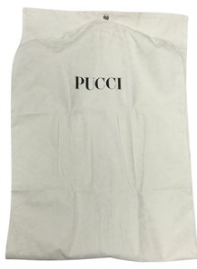 Emilio Pucci Light Weight Extra Long Garment Bag from Pucci