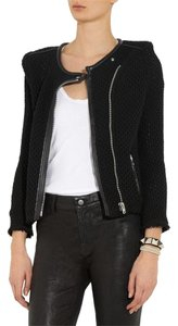 IRO Tory Burch Dvf Isabel Marant Motorcycle Jacket