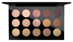 MAC Cosmetics Mac 'Warm Neutral Times 15' Eyeshadow Palette