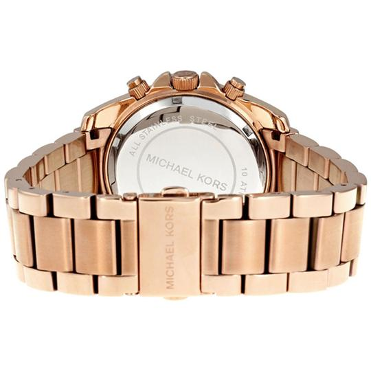 Michael Kors BNWT ~ Michael Kors Blair Ladies Watch, Rose Gold Tone, Free Shipping