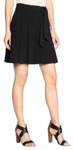 White House | Black Market Skirt Skort black