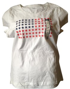 Falls Creek American Flag 4th Of July T Shirt