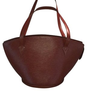 Louis Vuitton St. Jacques Totes - Up to 70% off at Tradesy 303ecbbcacfea