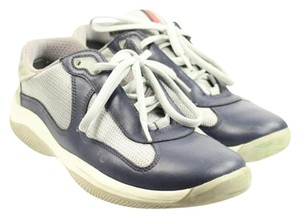 Prada Blue Grey Athletic