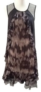 Tracy Reese Silk Chic Dress