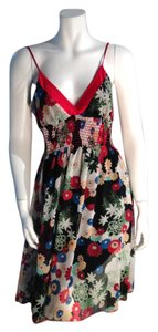 Estam Floral Dress