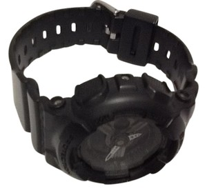 Casio Casio Baby-G-Shock Black Women's Watch