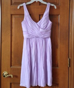 J.Crew Lavender J.Crew Dress