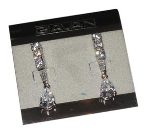 Giavan Giavan SKE904 (E-62) Cubic Zirconia Earrings