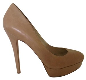 ALDO Beige Pumps