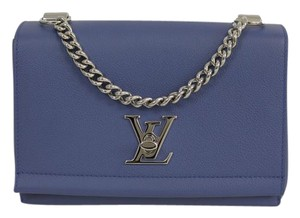 Louis Vuitton Luxury Lv Lockme Cross Body Bag