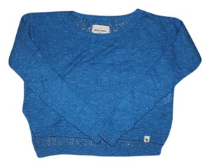 abercrombie kids Loose Knit Sweater