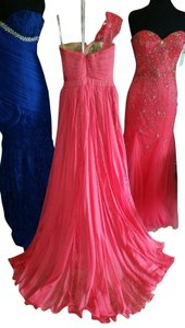 Sherri Hill Prom 1570 Dress