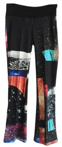 Clover Canyon Flare Pants Black