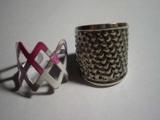 Other New 2 rings