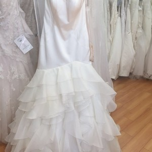 Essense Of Australia 6086 Wedding Dress