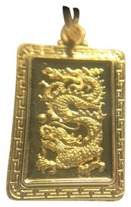 Chinese Gold Solid Gold