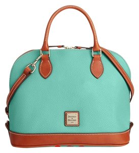 Dooney & Bourke Satchel in Mint