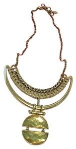 Lucky Brand Bold Collar Necklace JLRY3447