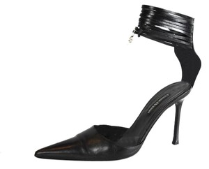 Cesare Paciotti Black Pumps